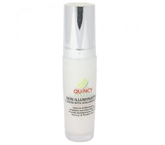 Skin Illuminating C-Serum with Hyaluronic Acid